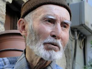 Elder Wisdom brings Retirement Happiness -- photo courtesy of A. Omer Karamollaoglu